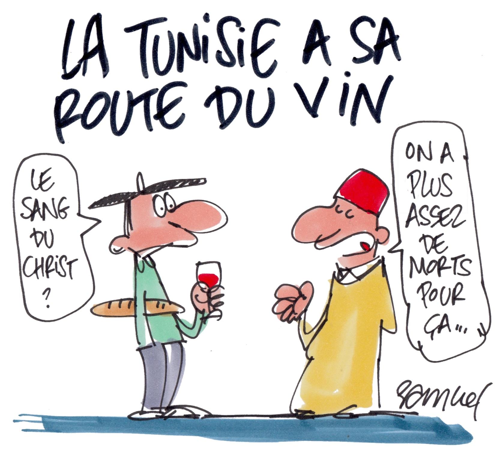la tunisie 1 1
