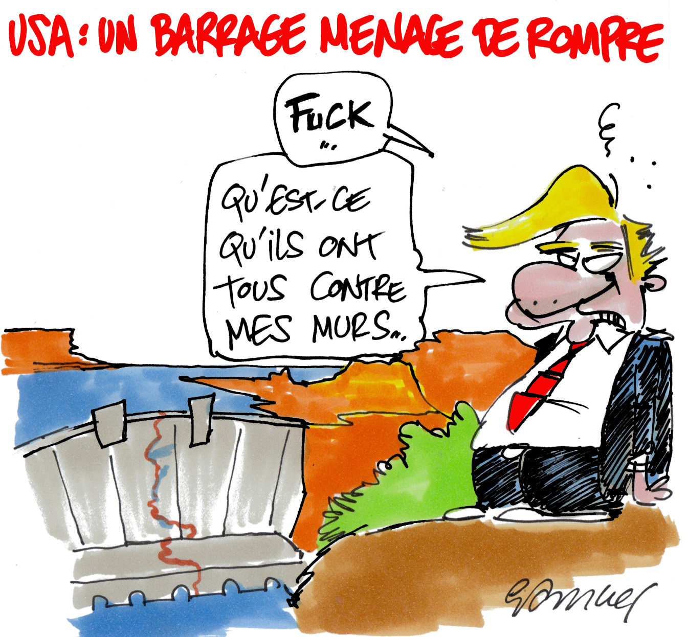 usa un barrage 1