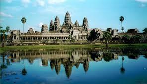 Angkor Flickr