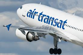 air transat flickr