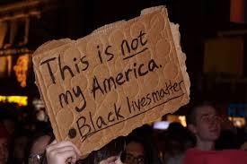 BLM manisfestation