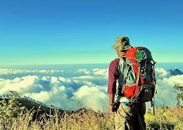 Mont Rijani 1