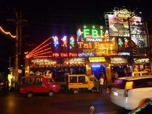 Patong_traffic_at_night_02