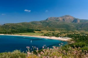 Village de Cargèse : Image Club Med
