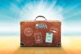 luggage pixabay