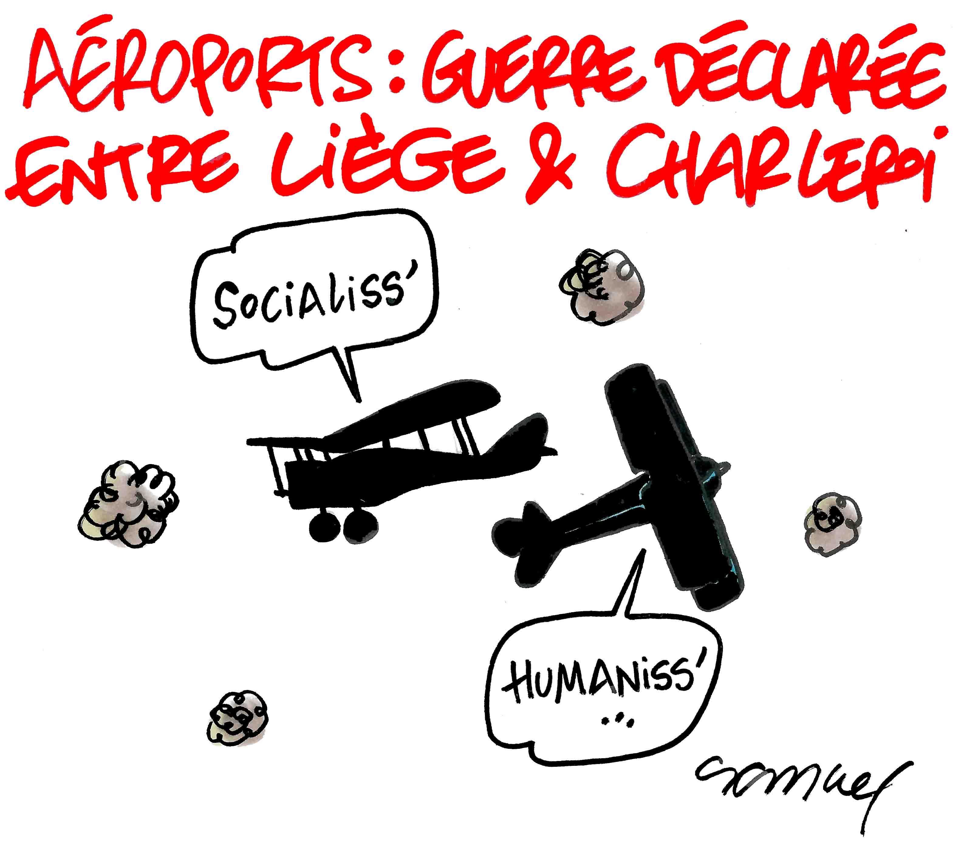 aeeroports