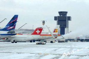 aeroportneige
