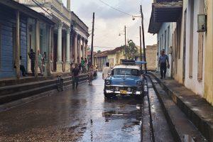 Rue de Baracoa