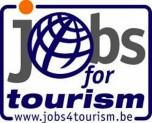 Les annonces de jobs4tourism.be