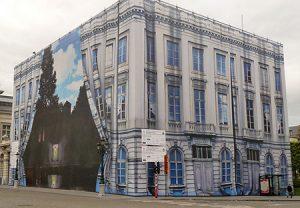 Le Musée Magritte, Bruxelles. Photos ©Serge Abel-Normandin