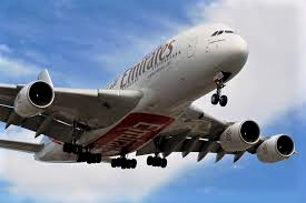 Emirates Flickr