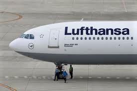 Ryanair Lufthansa 3