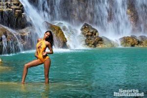Swimsuit 2017: BaliLais RibeiroSumba Island, Bali, Indonesia10/17/2016SWIM-161 TK5Credit: James Macari