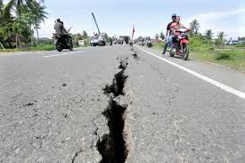 Bali eath quake 2017