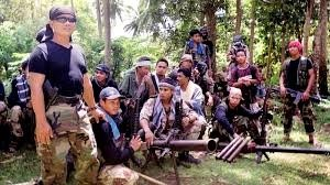 Philippines Abu Sayaff group
