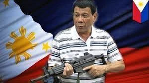Philippines president - Youtube