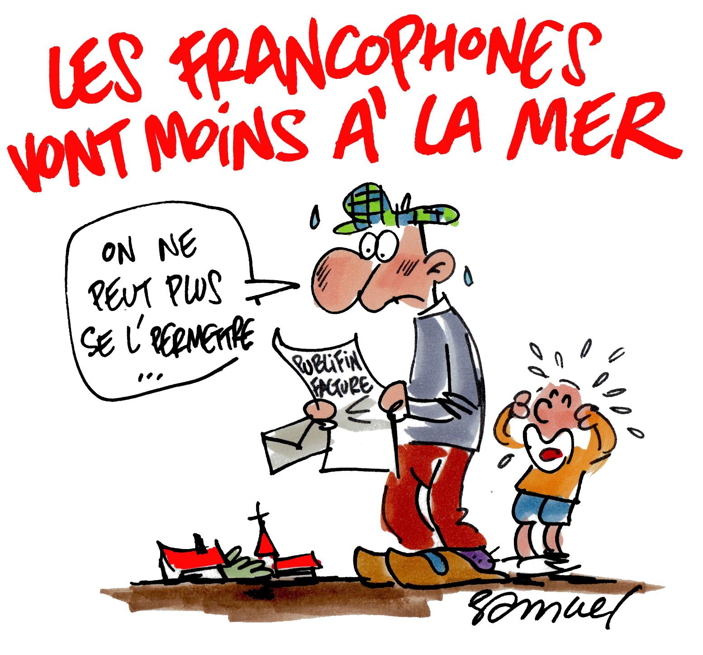 les francophones