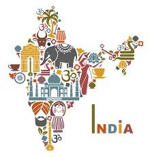 qatar - India
