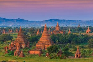 Bagan (Birmanie) © f11photo - Fotolia