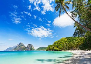 Île de Boracay et les Visayas (Philippines) © Boracay © saiko3p - Fotolia