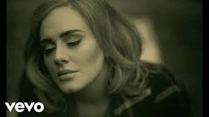 Adele youtube