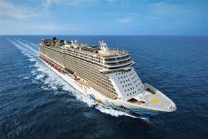 Photo Norwegian Cruise Line