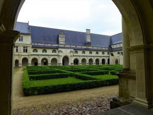 La Loire 8 Brain-sur-Allonnes - Tours 21