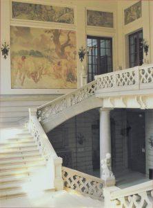 hotel de ville Saint-Gilles 3