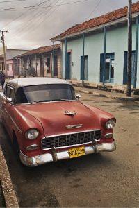 Chevrolet - Baracoa - Cuba