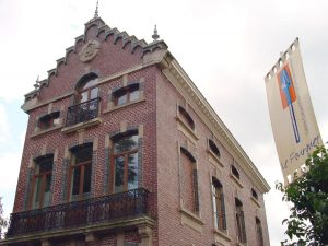 Concertation des Centres Culturels Bruxellois