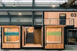 Containers Accor