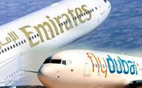 Emirates flydubai 2(1)