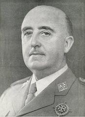 Francisco_Franco_en_1964