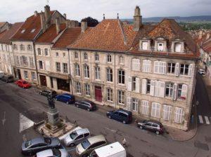 ©Office de Tourisme de l'Ouest des Vosges