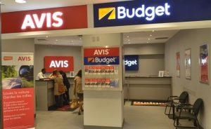 Avis - Budget