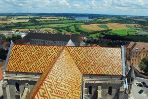 ©Office de tourisme du Pays de Langres