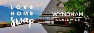 Lovehomeswap avec Wyndham