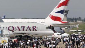Qatar BA