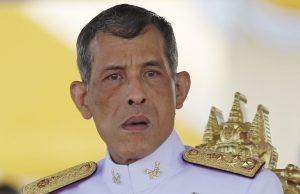 Roi Maha Vajiralongkorn