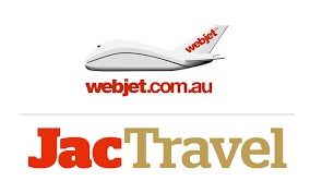 webjet Jac travel