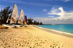 Club Med Colombus Isle à San Salvador ©Hervé Ducruet