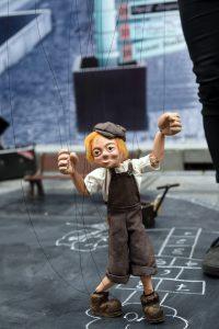 Marionnettes ©Davis Truillard