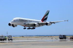 Emirates-Airbus-A380-