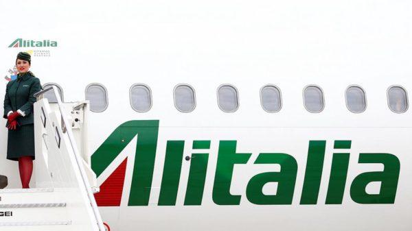 Easyjet avec Air France/KLM et Delta pour le rachat d'Alitalia ?