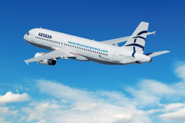 Aegean Airlines renonce à la taxe GDS