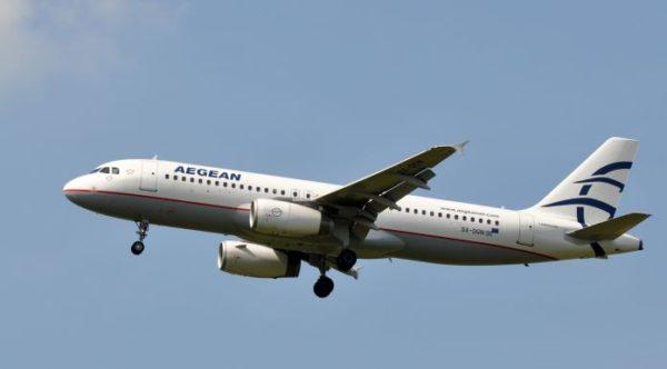 Record historique pour Aegean Airlines !