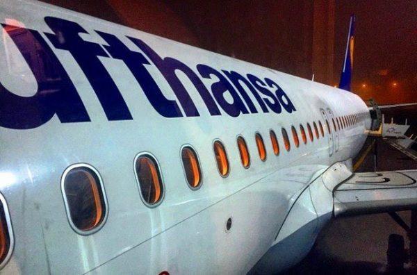 Lufthansa veut étendre la voilure