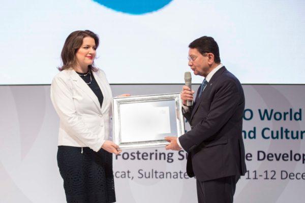 L'Islande, ambassadrice du tourisme durable auprès de l'OMT