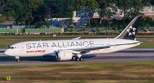 Air France-KLM lorgne sur Air India