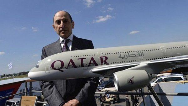 Qatar Airways ne lâche rien
